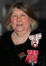 Dame Lorna Muirhead (L-Lieut of Liverpool)